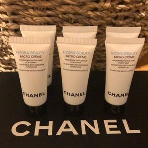 Chanel Hydra Beauty Micro Creme BRAND NEW